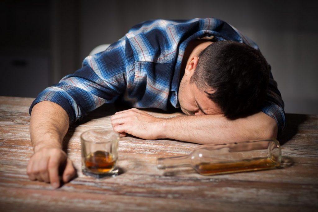 Ограничениедееспособностиалкоголиков
