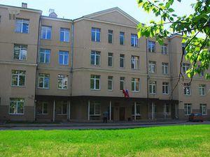Дорогомиловский районный суд города Москва