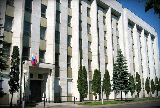 Головинский районный суд города Москва