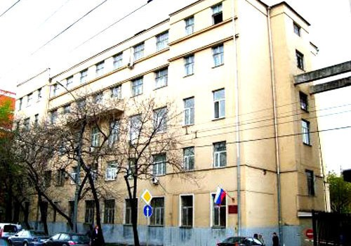 Савёловский районный суд г Москва