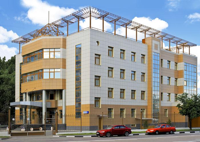 Симоновский районный суд города Москва